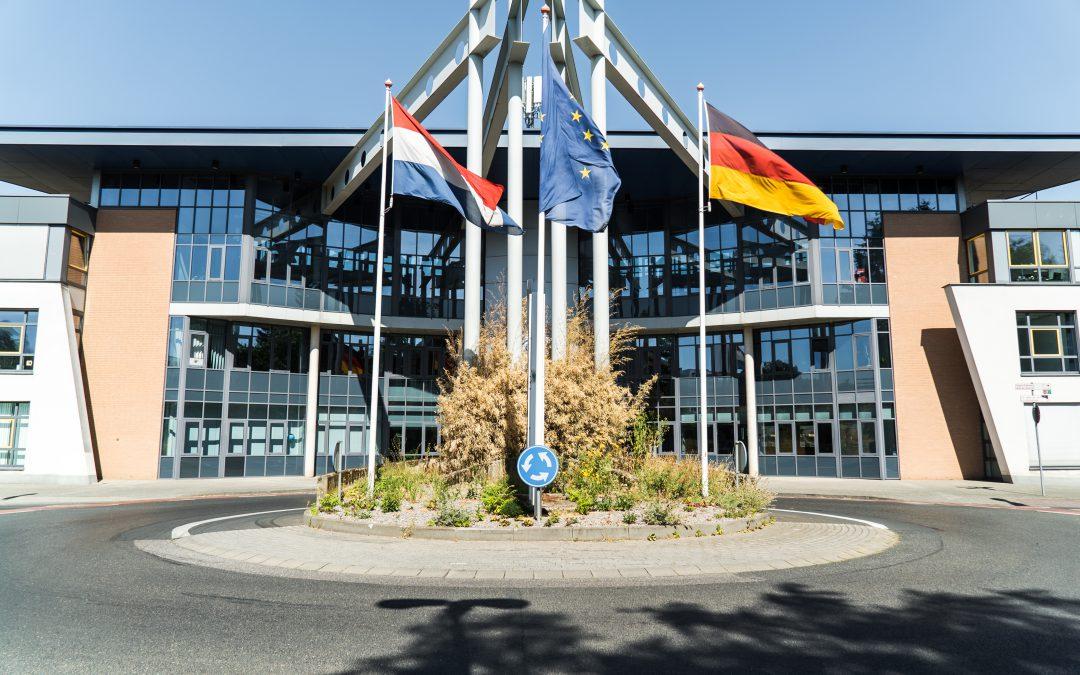 Deutsch-Niederländischer Sprechtag